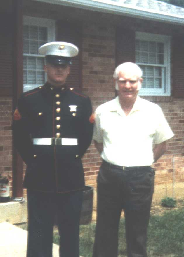 Memorial Day, 1986