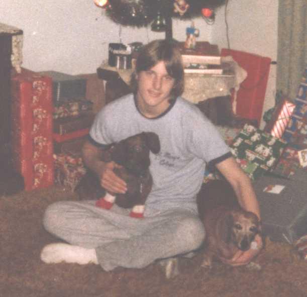 Christmas Day, 1981