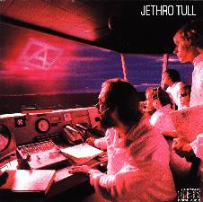 A by Jethro Tull