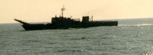 USS Newport again