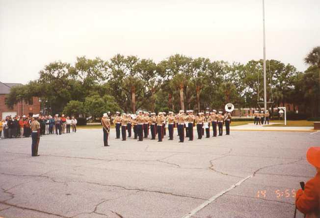 Depot Band