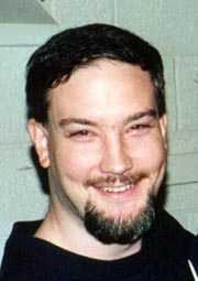 Mark Rothrock