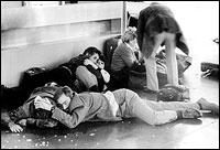 Terrorist attack, December 27, 1985